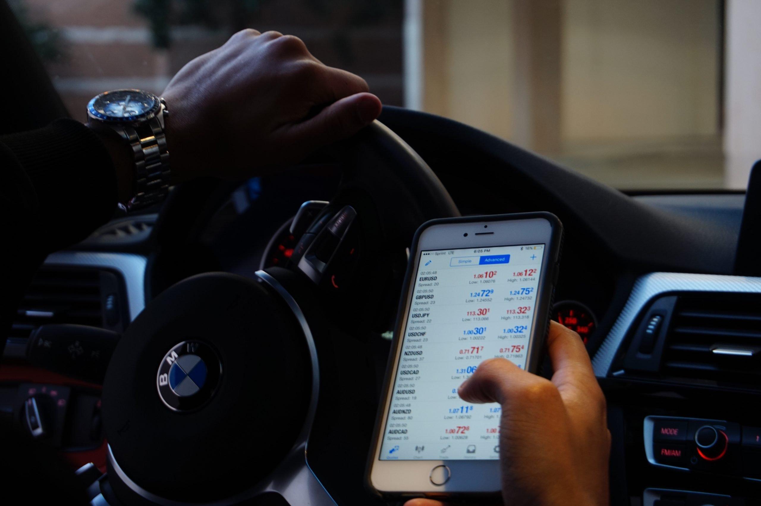 Comercio electrónico móvil