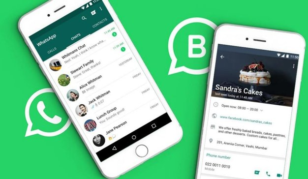 10 beneficios de whatsapp busness